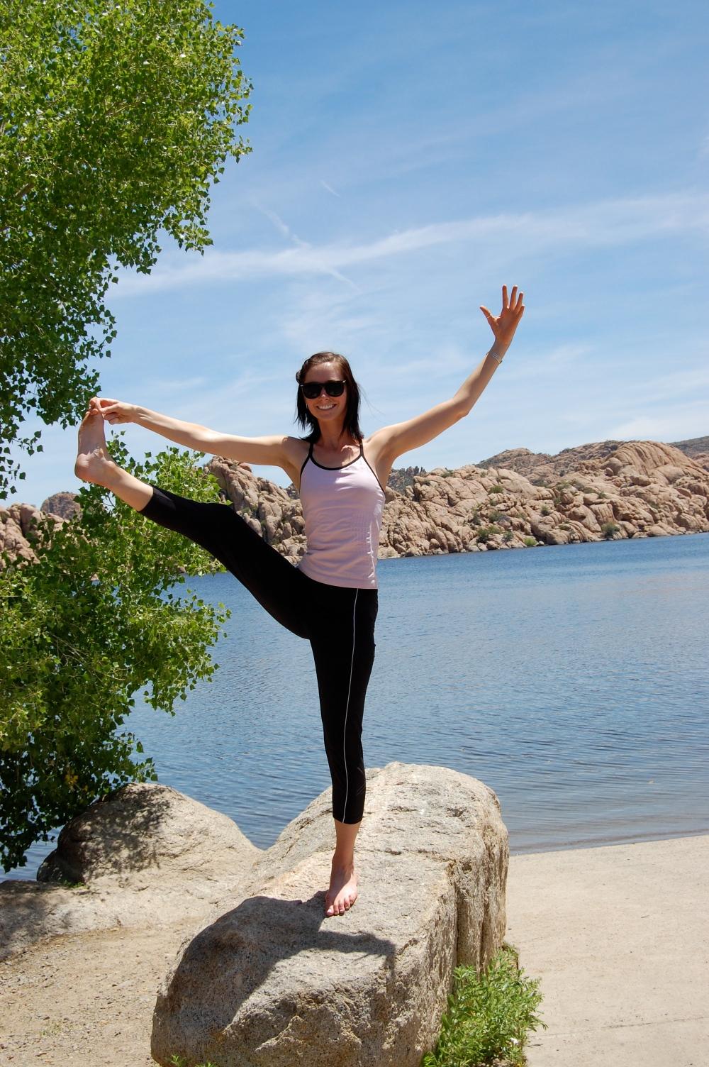 yoga 134